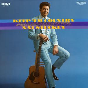 Keep 'Em Country album