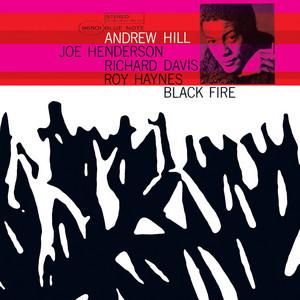 Black Fire cover art