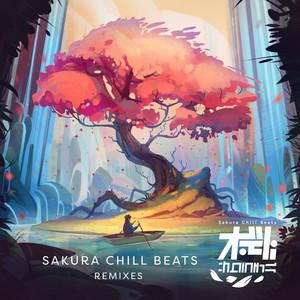足跡 (RetroVision Remix) - Sakura Chill Beats Singles
