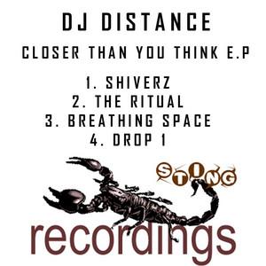 DJ Distance