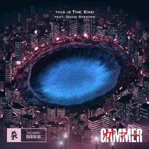 This Is The End cover art
