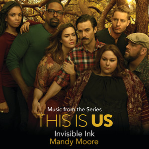 """Invisible Ink (Rebecca's Demo) [Music From The Series """"This Is Us""""]"""