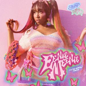 Eenie Meenie cover art