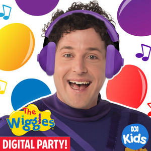 Digital Party! cover art