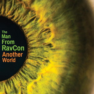 Satellite Flight by The Man From RavCon