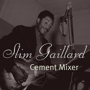 Cement Mixer album