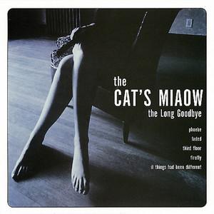 The Cat's Miaow