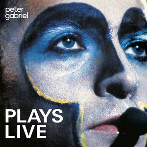 I Go Swimming - Live by Peter Gabriel