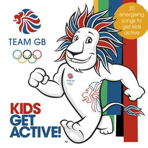 Team GB Kids Get Active
