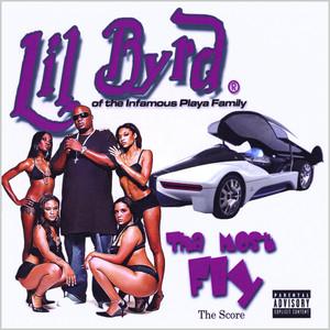 Boss Slab - Feat. Killa Kyleon, Agony Life, Chris Ward by Lil Byrd