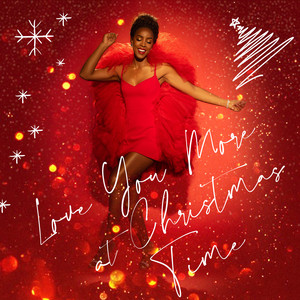 Love You More At Christmas Time