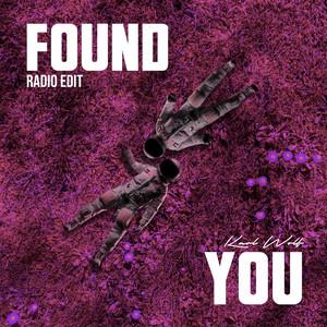 Found You (Radio Edit)