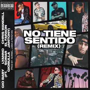 No Tiene Sentido (Remix)