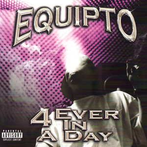 4 Ever In a Day (LP)