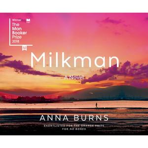 Milkman (Unabridged) Audiobook