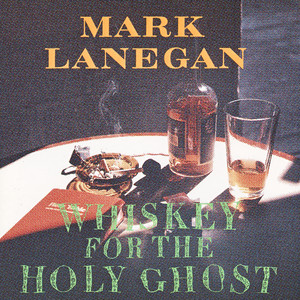 Whiskey For The Holy Ghost album