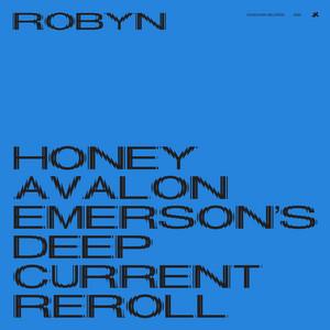 Honey - Avalon Emerson's Deep Current Reroll cover art