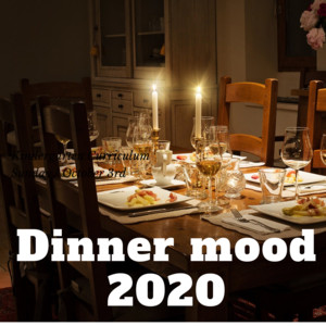 Dinner mood 2020 - Amy Macdonald