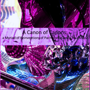 Canon in D ni Nanoc - Sensory Integration with Binaural Beats - Delta cover art