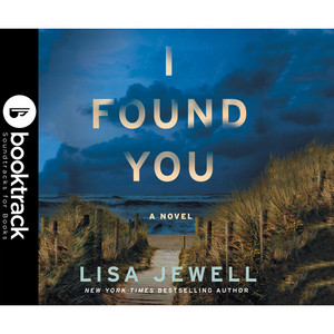 I Found You (Booktrack Edition) Audiobook