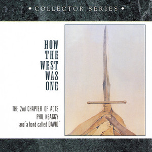 How The West Was One (Live) album