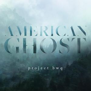 American Ghost album