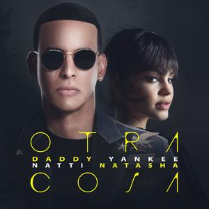 Daddy Yankee Ft Natti Natasha – Otra Cosa (Studio Acapella)