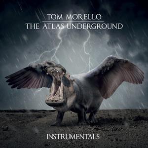The Atlas Underground (Instrumentals) album