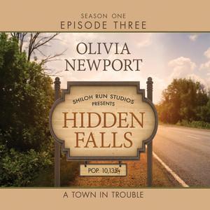 Hidden Falls, Season 1, Episode 3: A Town in Trouble (Unabridged)