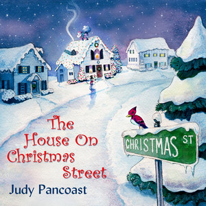 The House on Christmas Street (Remix)