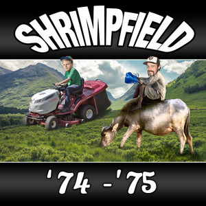 '74-'75 by Shrimpfield