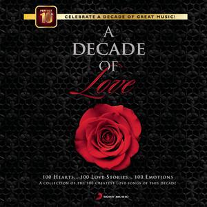 A Decade of Love album