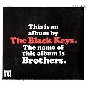 The Black Keys – Howlin for you (Acapella)