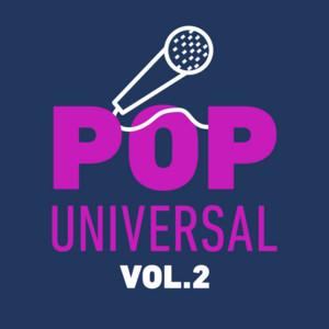 Pop Universal Vol. 2 album