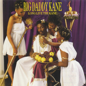 Big Daddy Kane – Set it off (Acapella)