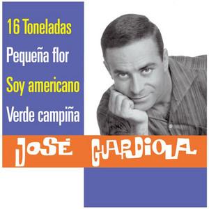 Jose Guardiola  - José Guardiola