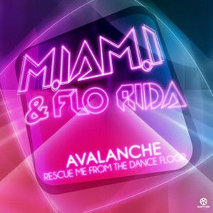 (Avalanche) Rescue Me From The Dancefloor
