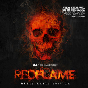 Red Flame (Devil Music Edition)