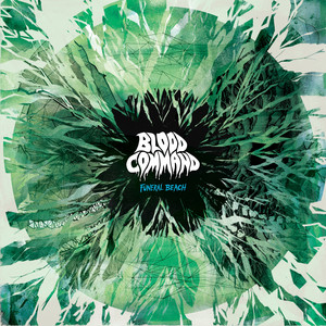 Death to All but Us! by Blood Command