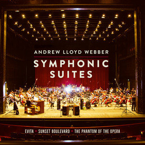 The Phantom Of The Opera Symphonic Suite (Pt.2)
