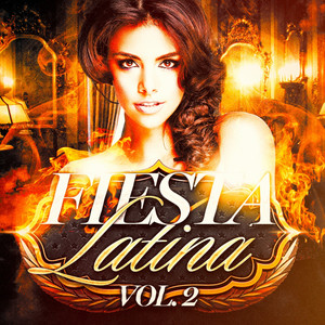 Fiesta Latina, Vol. 2 album