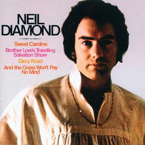 Neil Diamond – Sweet Caroline (Studio Acapella)