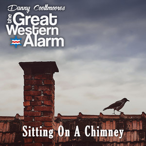 Sitting on a Chimney