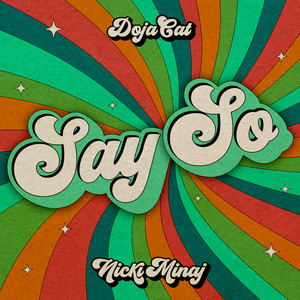 Say So  - Original Version cover art