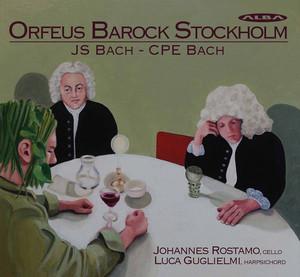 Orfeus Barock Stockholm