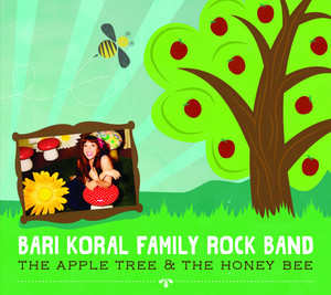 The Apple Tree & the Honey Bee