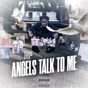 Angels Talk to Me