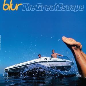 Blur  Great Escape :Replay