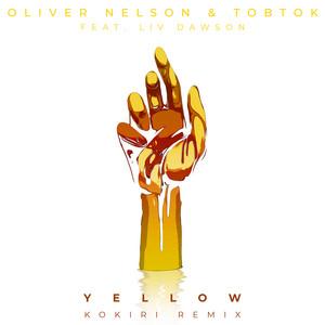 Yellow (feat. Liv Dawson) [Kokiri Remix]