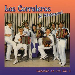 Colección de Oro, Vol. 3 album